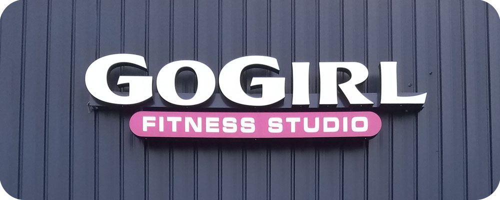 GoGirl Fitness - Cardio Machines