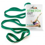 Fitness Equipment - The Original Stretch Out Strap