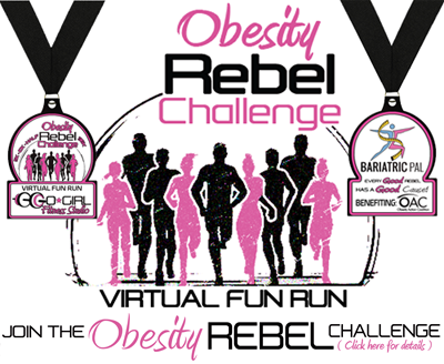 Obesity Rebel Challenge
