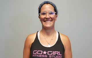 80/20 Lifestyle Miller Hales GoGirl Fitness Studio Trainer