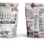 GENEPRO Unflavored Protein Powder