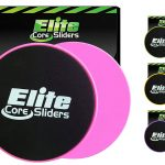 Fitness Equipment - Elite Sportz Exercise Sliders