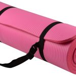 Fitness Equipment - GoYoga Extra Thick Exercise Yoga Mat